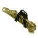 ЕРМАК Набор ключей комбинир  8пр пласт, желт. 8-19