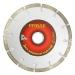 FALCO Диск алмазный сегментный 150х22,2мм