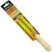 ЕРМАК Напильник круглый 150 мм деревян. ручка