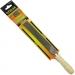 ЕРМАК Напильник плоский 200 мм деревян. ручка