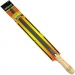 напильник ЕРМАК трехгран. 300мм  дер.ручка