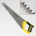 ЕРМАК Ножовка по дереву 1В 450мм зуб 5 мм заточ.