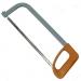 Ножовка по металлу с оранжевой ручкой