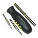 отвертка  4в1 480А черная ручка