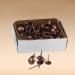 Гвозди декоративные усиленные медь 100гр