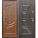 дверь Царское зеркало Бел дуб (Седой)960 прав МАКС