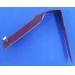 плоскорез Фокина 2-х сторон. 120мм