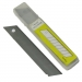 Лезвия для ножа пистолетного 18 мм (10шт)