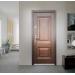 Двер.полотно Лидия(г) 2000*800 (Венге) (ПВХ)