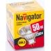 лампа Навигатор JCDR 230V 50W G5,3