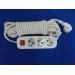 удлинитель  3гн10м  ALFA з/к с выкл.