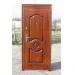Двер.полотно Лидия(г) 2000*600 (Белый) (ПВХ)