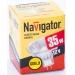 лампа Навигатор MR16 12V 35W GU5.3