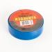 изолента PVC GLOBE 15/8 синяя